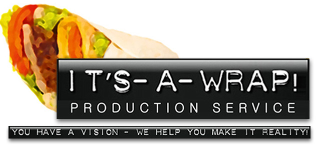 It's A Wrap! Production Services
